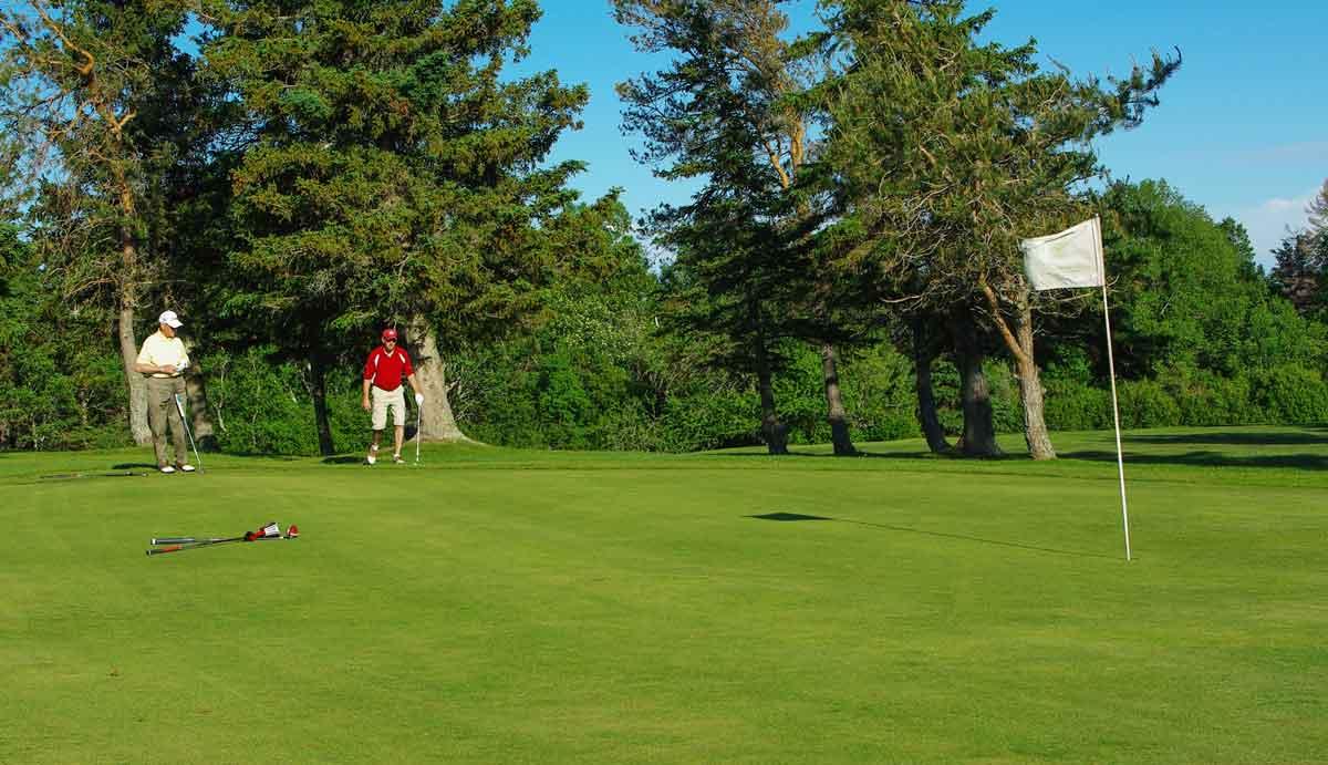 Sackville Golf & Country Club · Sackville, NB